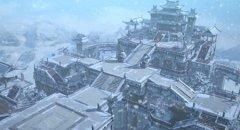 《决战光明顶》地图介绍